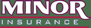 Minor Insurance Logo